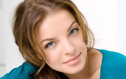 Yvonne Catterfeld Celebrity Wallpaper