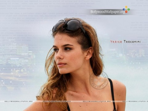Yesica Toscanini Wallpaper