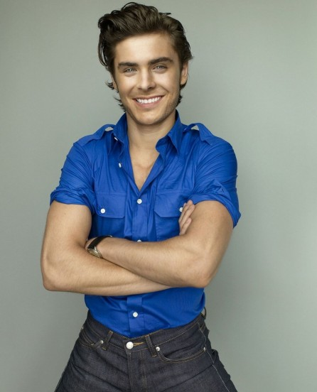 Gq Magazine Hq Zac Efron
