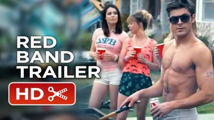Neighbors Official Red Band Trailer Zac Efron Seth Rogan