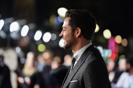 Zachary Levi At Event Of Thor The Dark World Large Picture Thor