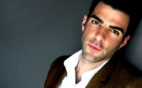 Zq Widescreen Wallpaper Zachary Quinto