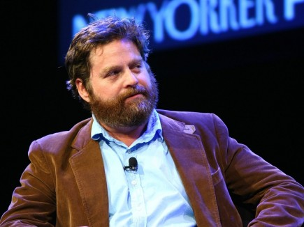 Most People Cant Say Zach Galifianakis Name Right
