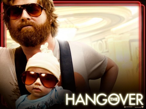 Zach Galifianakis The Hangover Wallpaper Normal Wife
