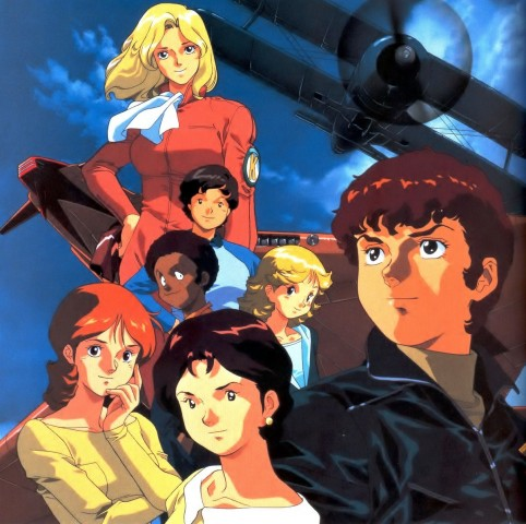 Zeta Gundam Shared Photo
