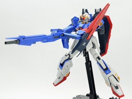Zeta Gundam Shared Picture Untitled