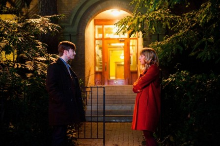 Still Of Daniel Radcliffe And Zoe Kazan In What If Large Picture Daniel Radcliffe