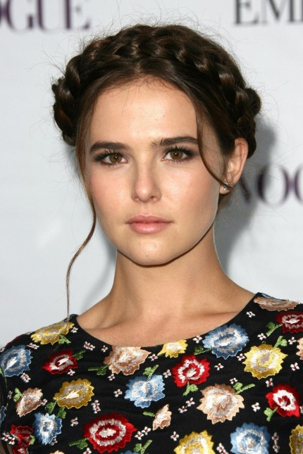 Zoey Deutch At Teen Vogue Young Hollywood Party In Los Angeles